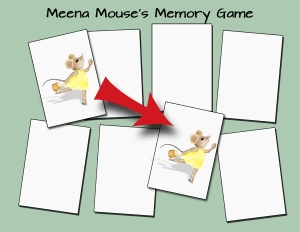 Icon for Memory Game