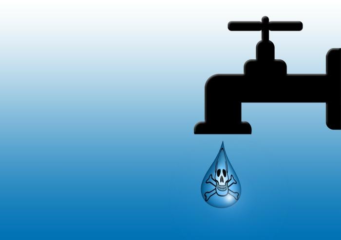Lead in Water, Flint, Michigan