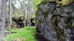 Trilby Plants, Gatekeeper, Contemporary Fantasy/Horror