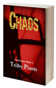 Trilby Plants, Gatekeeper, Chaos, Dark Fantasy, Spiders