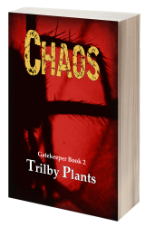 Trilby Plants, Dark Fantasy, Horror, Spiders